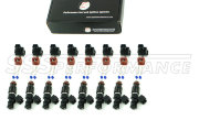 Injectors SSSperformance 1000cc 14-48-14-8C (8 cylinders)